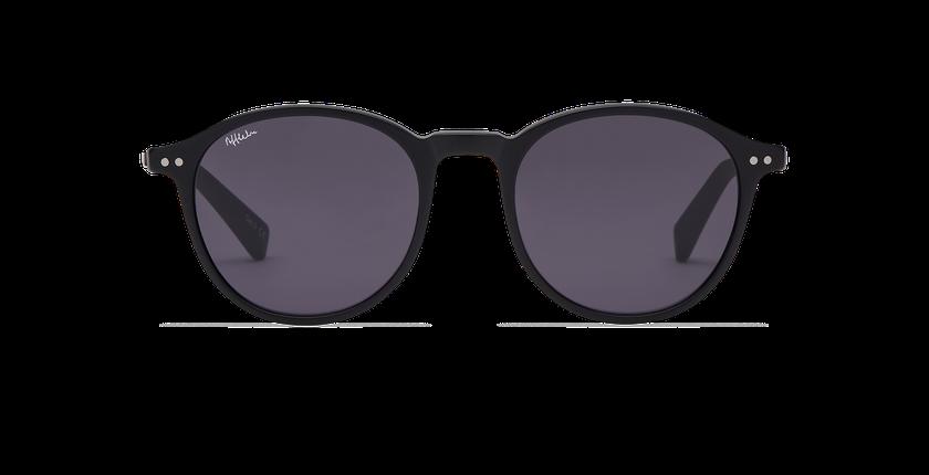 Gafas de sol mujer ALEGRIA negro - vista de frente