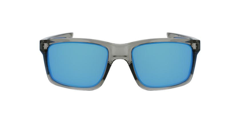 Gafas de sol hombre MAINLINK gris - vista de frente