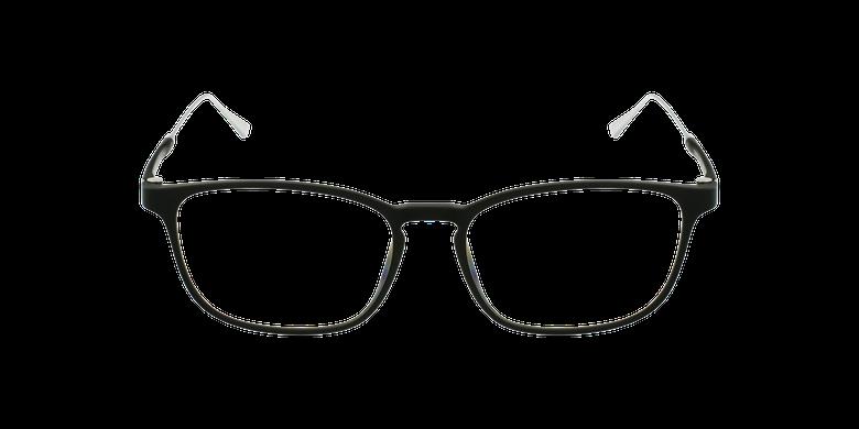 Gafas graduadas hombre MAGIC 68 negro/plateado