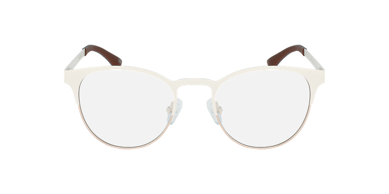Gafas graduadas mujer MAGIC 44 BLUEBLOCK blanco/gris