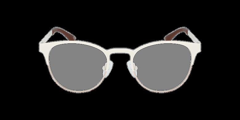 Gafas graduadas mujer MAGIC 44 BLUEBLOCK blanco/gris
