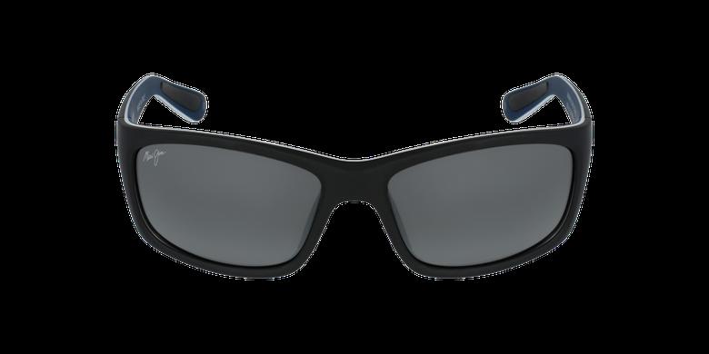 Gafas de sol Kanaio Coast negrovista de frente