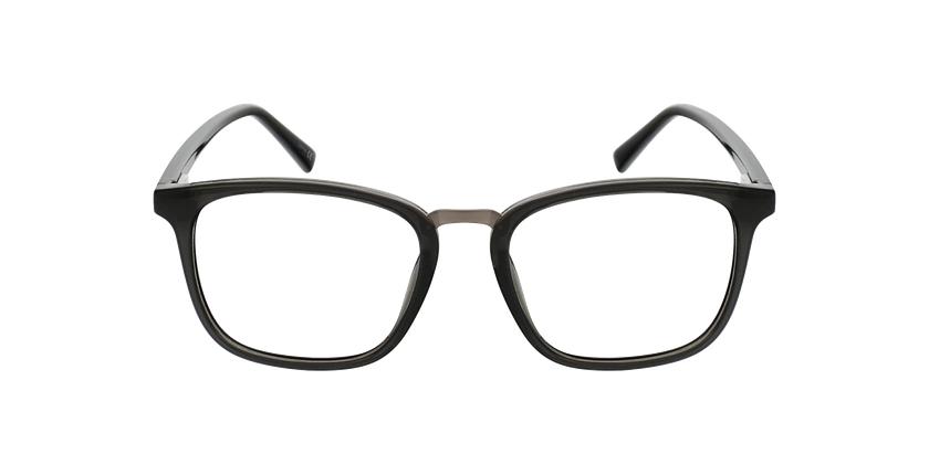 Gafas graduadas hombre OAH21613 gris/gris - vista de frente