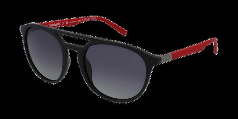 Gafas de sol hombre TB9199 negro