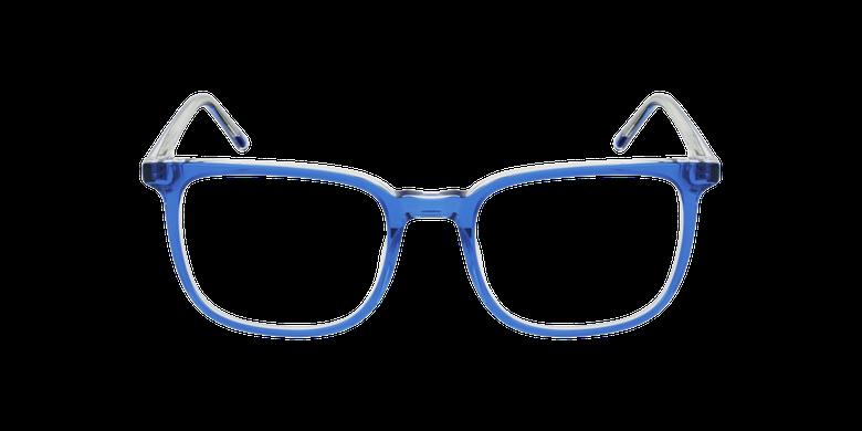 Gafas graduadas GASPARD azul