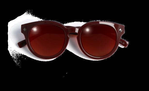Gafas de sol mujer CHARLOTTE rojo - danio.store.product.image_view_face
