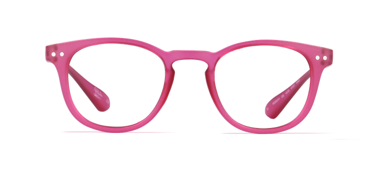 Gafas graduadas BLUE BLOCK UNISEX rosa