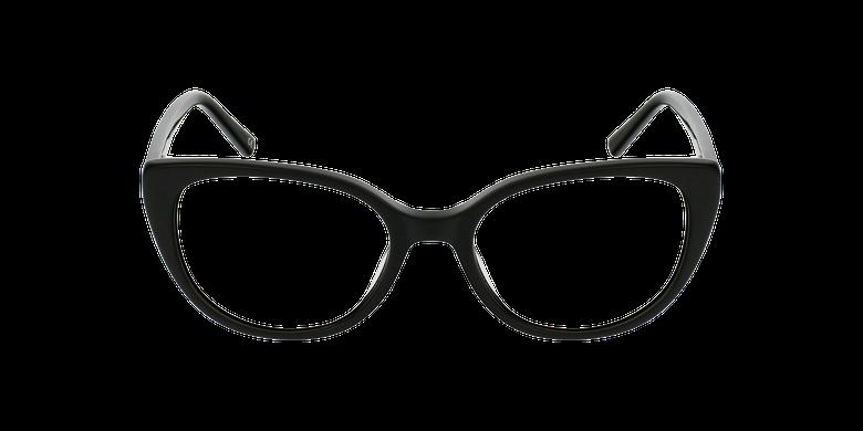 Gafas graduadas mujer OAF21621 negrovista de frente