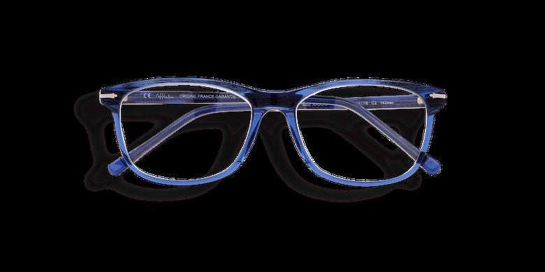 Gafas graduadas hombre ARBOIS azul