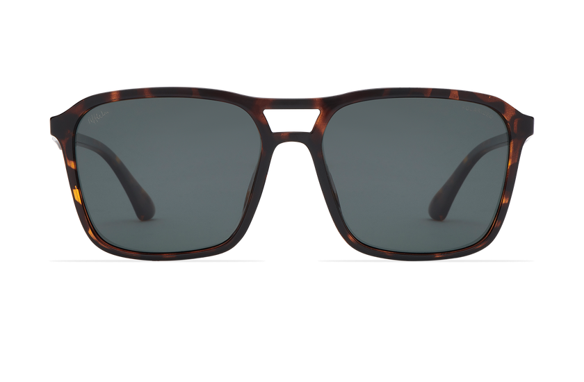 Gafas de sol hombre TAVERIO POLARIZED carey - danio.store.product.image_view_face
