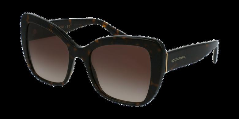 Gafas de sol mujer 0DG4348 marrón