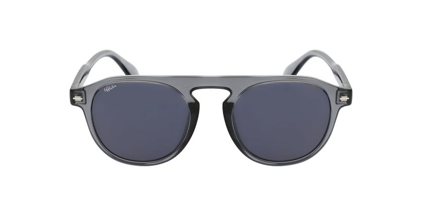 Gafas de sol BEACH gris - vista de frente