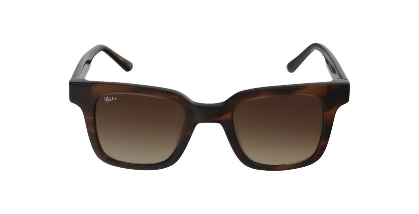 Gafas de sol mujer KAREN carey - vista de frente