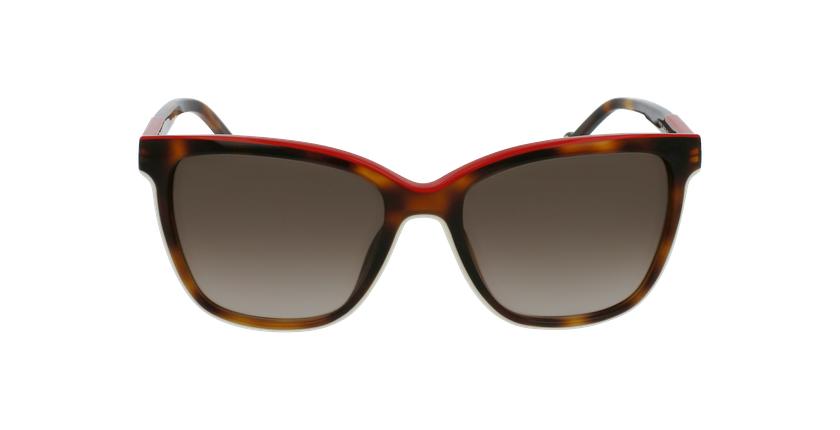 Gafas de sol mujer SHE792 carey/blanco - vista de frente