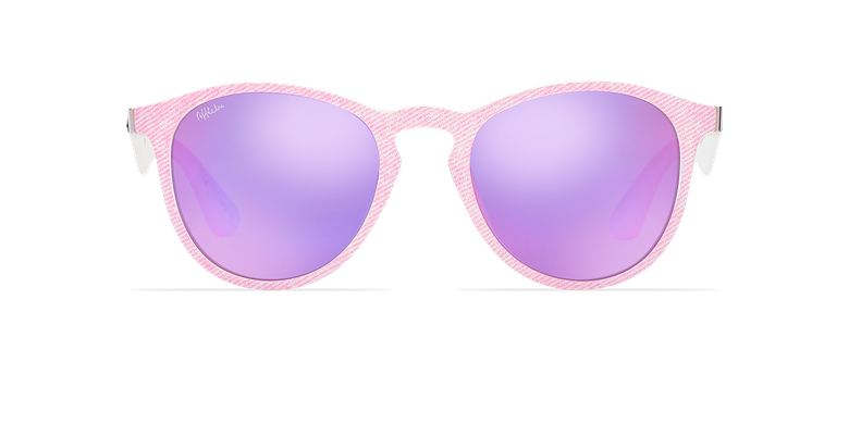 Gafas de sol mujer VARESE POLARIZED rosavista de frente