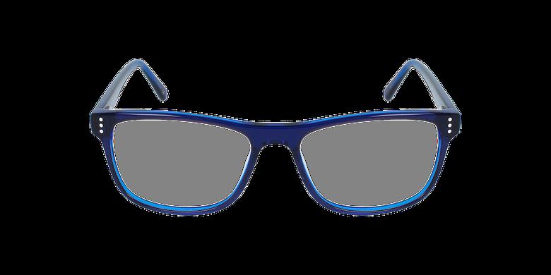 Gafas graduadas hombre HECTOR azul