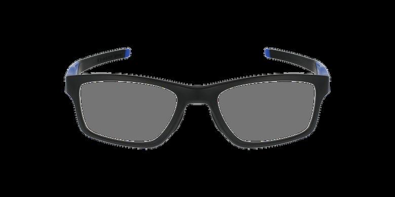 Gafas graduadas hombre OX8090 negrovista de frente