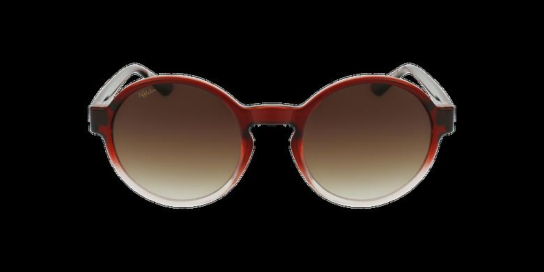 Gafas de sol mujer CHACHA rojo