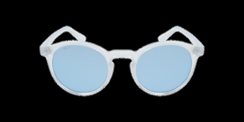 Gafas de sol mujer CARMEN blancovista de frente