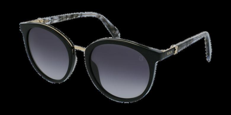 Gafas de sol mujer STOA29S negro/carey