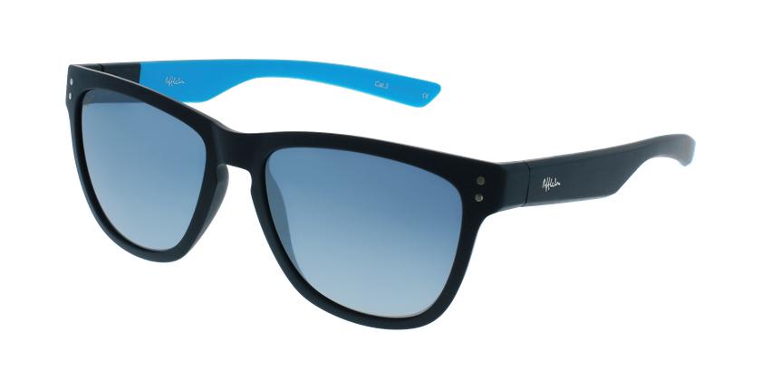 Gafas de sol WILD azul/azul - vue de 3/4