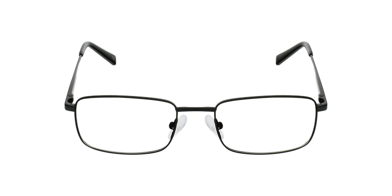 Gafas graduadas hombre OAH21611 negro/negro