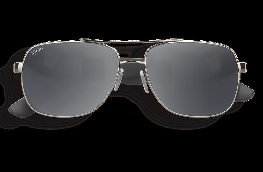 Gafas de sol hombre CRUZEIRO gris/gris - danio.store.product.image_view_face