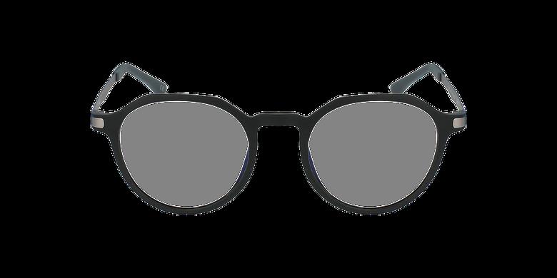 Gafas graduadas MAGIC 39 BLUEBLOCK negrovista de frente