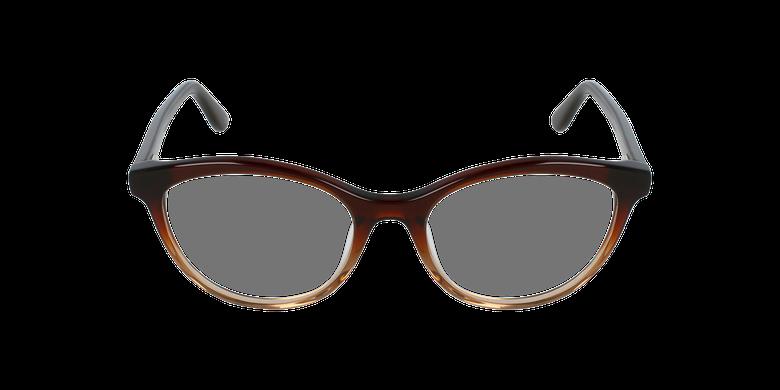 Gafas graduadas mujer AMELLE marrón
