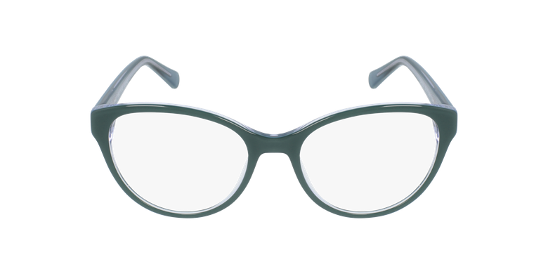 Gafas graduadas mujer OAF20521 verde