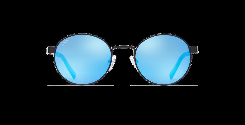 Gafas de sol mujer TUTTI negro - vista de frente