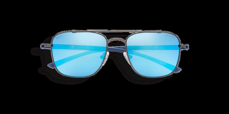 Gafas de sol hombre TEVA POLARIZED gris/azul