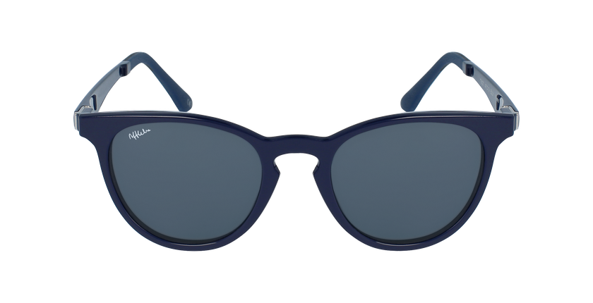 Gafas de sol MAGIC 27 BLUE BLOCK azul - vista de frente