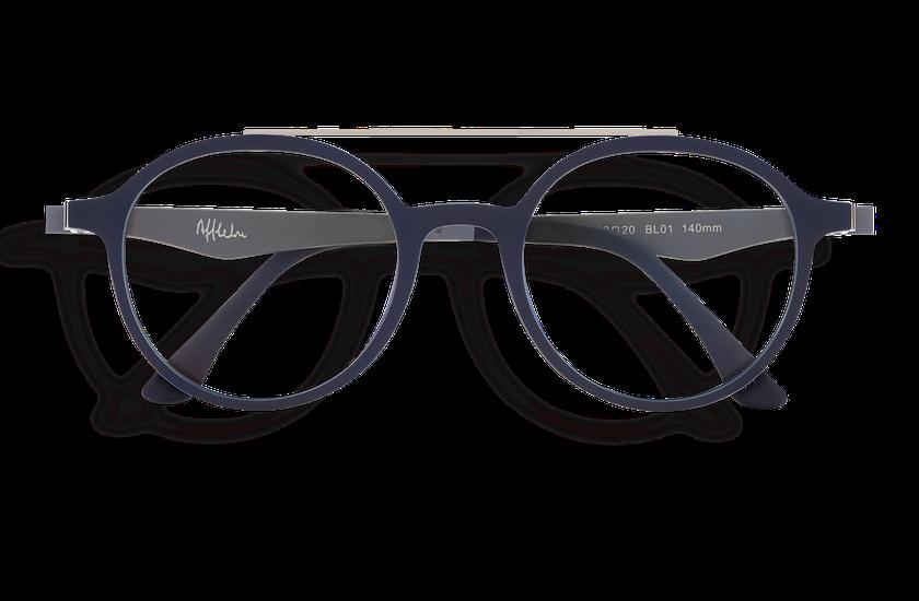 Gafas graduadas MAGIC 26 BLUE BLOCK azul/gris - danio.store.product.image_view_face