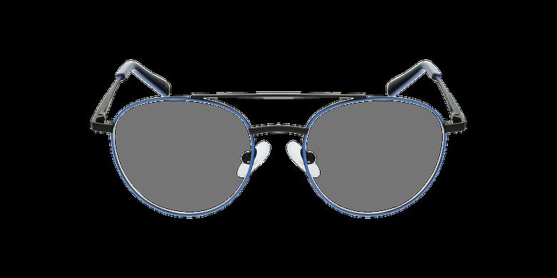 Gafas graduadas niños NINO azul/negro