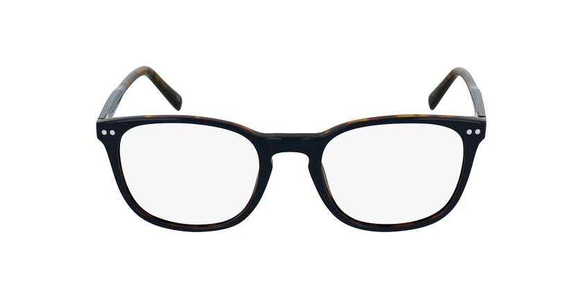 Gafas graduadas VERDI azul/carey - vista de frente