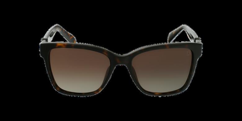 Gafas de sol mujer STOA89V marrónvista de frente