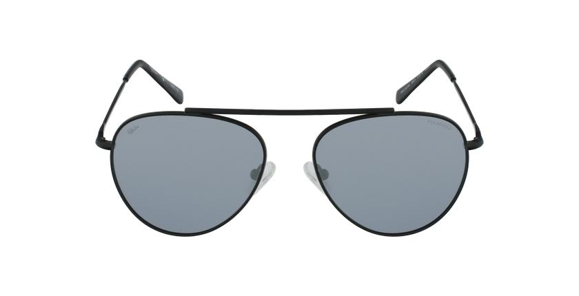 Gafas de sol JULIAN POLARIZED negro - vista de frente