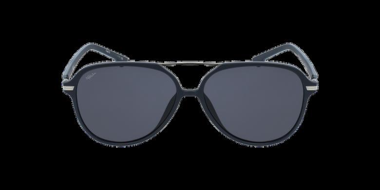 Gafas de sol hombre BASAURI azul/plateado