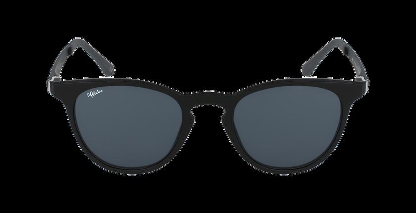 Gafas graduadas MAGIC 27 BLUE BLOCK negro - vista de frente