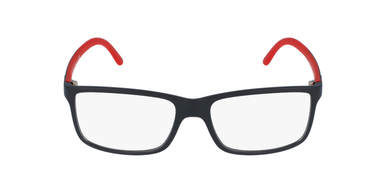 Gafas graduadas hombre PH2126 negro/rojo