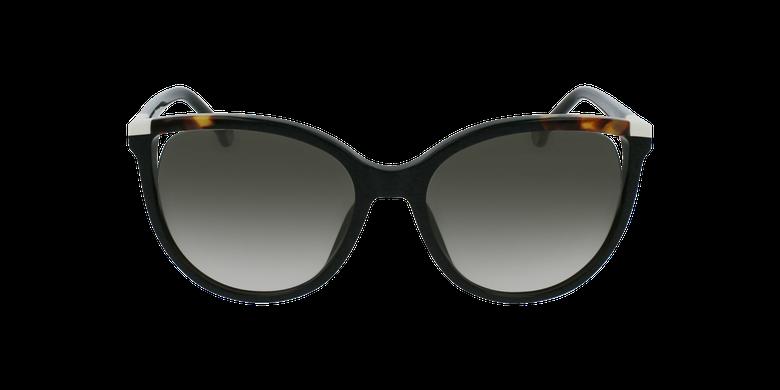 Gafas de sol mujer SHE822 negrovista de frente