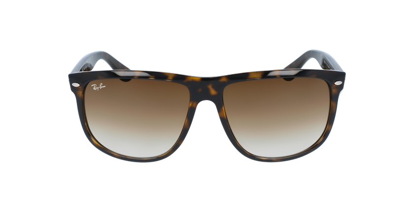 Gafas de sol hombre 0RB4147 marrón - vista de frente