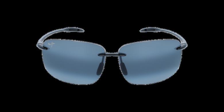 Gafas de sol Breakwall negrovista de frente