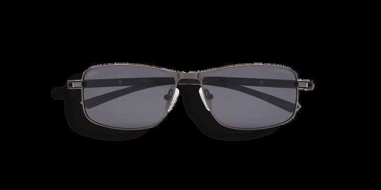 6daa217032 Gafas de sol hombre ONATI POLARIZED gris/negro ...