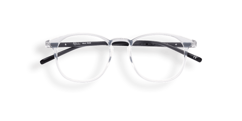 Gafas graduadas hombre LIGHT TONIC transparente