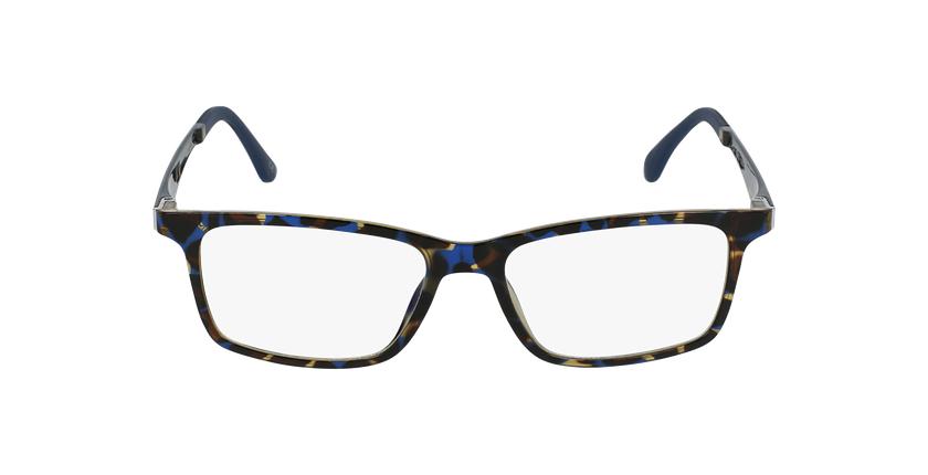 Gafas graduadas hombre MAGIC 32 BLUE BLOCK carey/azul - vista de frente