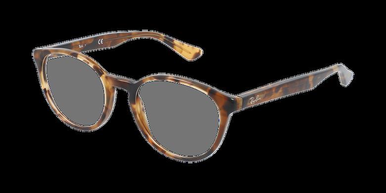Gafas graduadas 0RX5380 carey/marrón