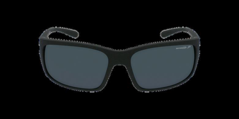 Gafas de sol hombre FASTBALL 2.0 negrovista de frente