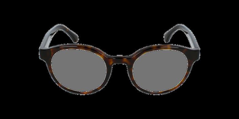 Gafas graduadas EA 3144 carey/careyvista de frente